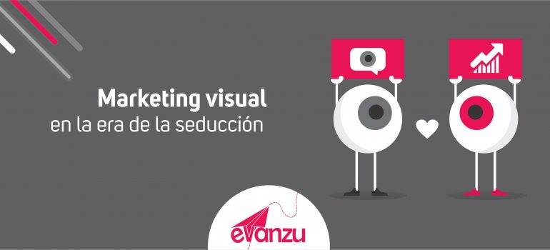 Marketing visual en la era de la seducción